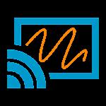 CastPad for Chromecast