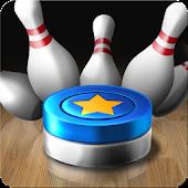 3D Shuffle Bowling