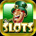 Irish Money Wheel Slots icon