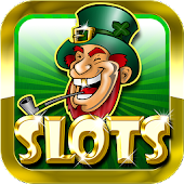 Irish Money Wheel Slots