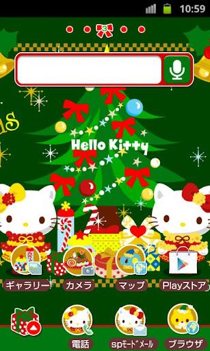 HELLO KITTY Theme70
