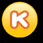 Kindergarten games icon