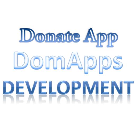 Donate App DomApps