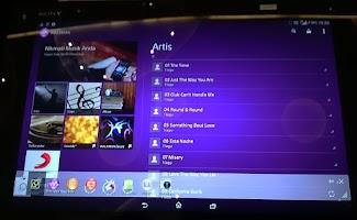 Screenshot of Fast App SwiTcher Small App
