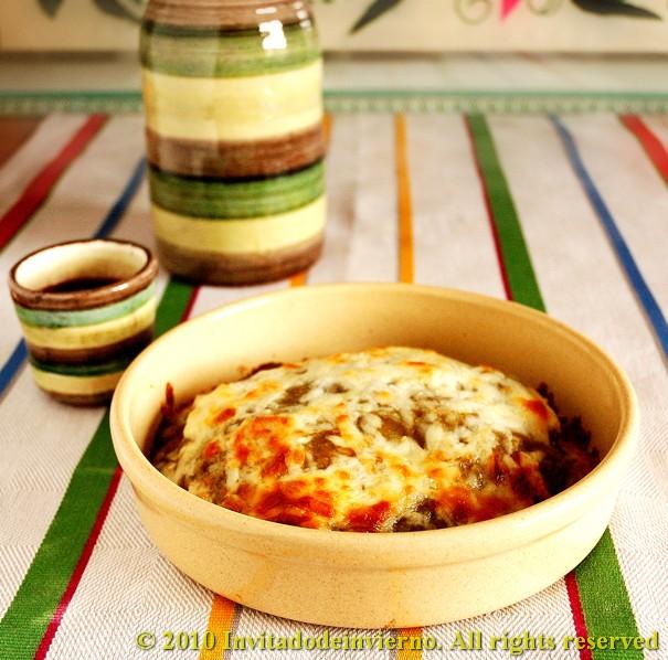 Green Pepper and Chicken Enchiladas Recipe