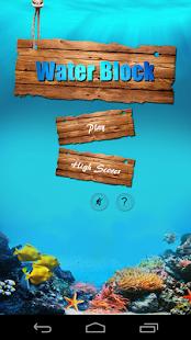 Water Block screenshot