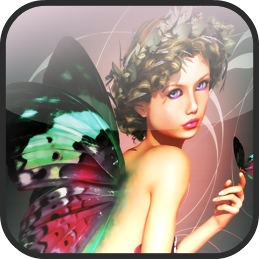 Book of Fairies 娛樂 LOGO-阿達玩APP
