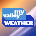 My Valley Weather icon