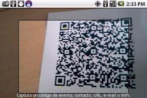 Screenshot of Eventia