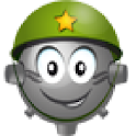 MineSweeper! logo