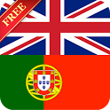 Offline English Portuguese Dictionary icon
