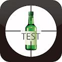 알콜중독 자가 진단 테스트 logo