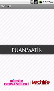 PuanMatik - YGS / LYS- screenshot thumbnail