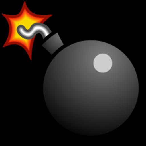 屏幕炸彈 娛樂 App LOGO-硬是要APP