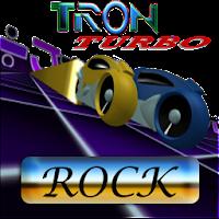 TRON LIGHTCYCLE ROCK RACE GAME 4.1.3