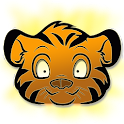 Shaking Tiger icon