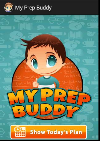 玩免費教育APP|下載My Prep Buddy app不用錢|硬是要APP