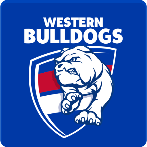 Western Bulldogs Official App LOGO-APP點子