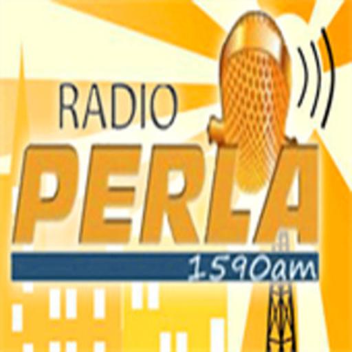 Radio Perla LOGO-APP點子
