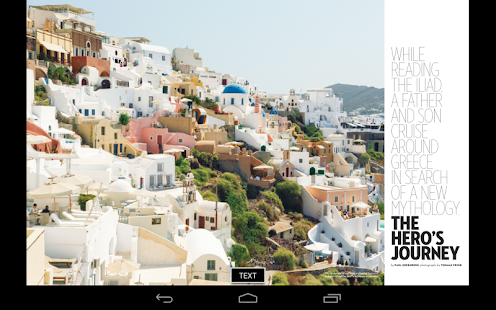 Zinio: 5000+ Digital Magazines - screenshot thumbnail