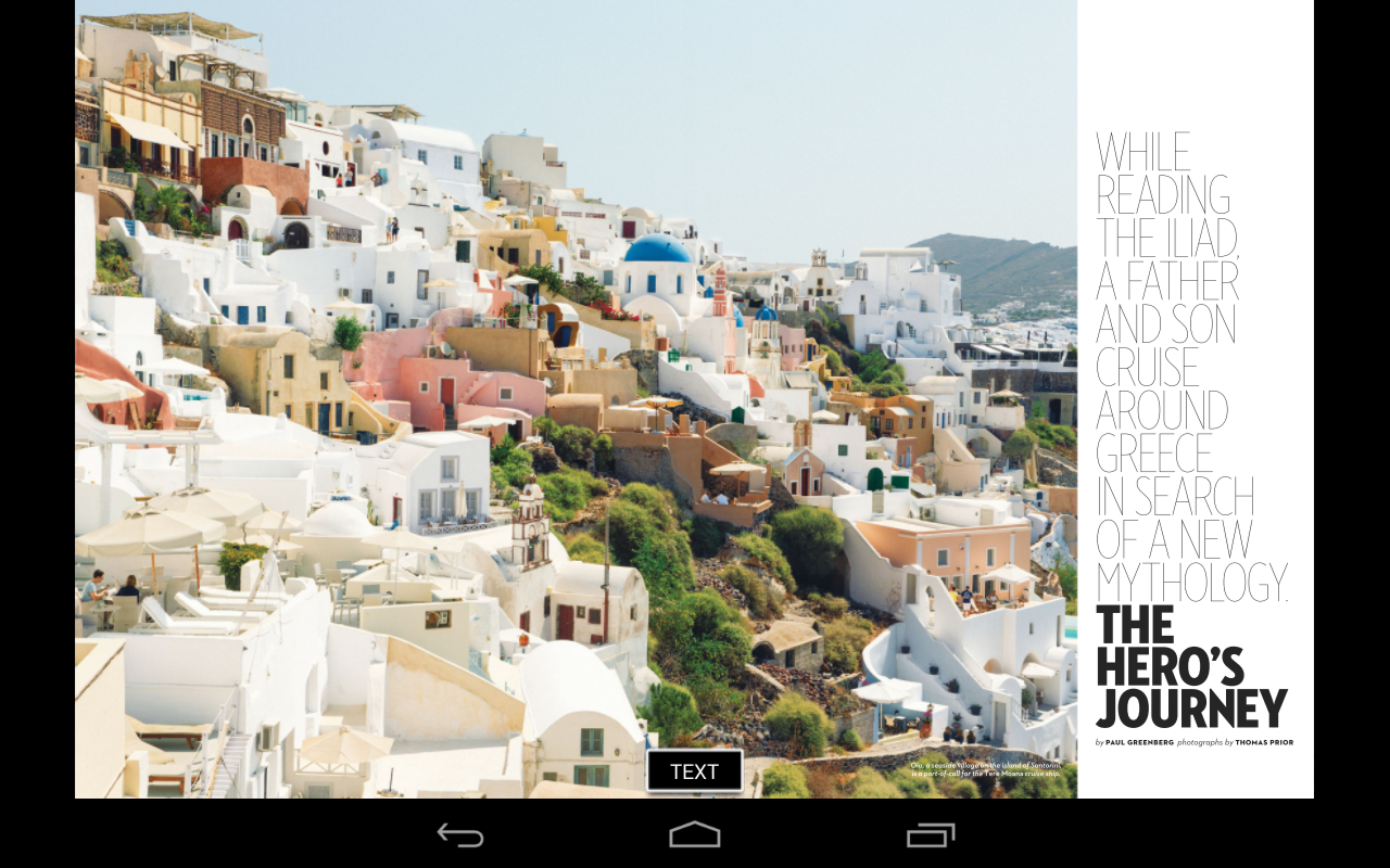 Zinio: 5000+ Digital Magazines - screenshot