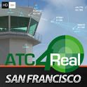ATC4Real San Francisco HD icon