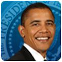 Obama Soundboard logo