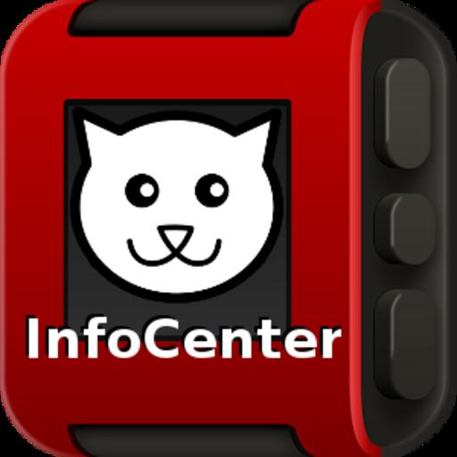 Pebble InfoCenter 新聞 App LOGO-硬是要APP