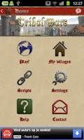 Screenshot of TribalAndroid
