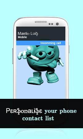 Cool Fonts for Whatsapp & SMS 2.0 screenshot 227821