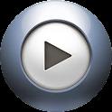 iRemote iTunes & WMP logo