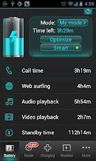Battery Saver DX -Power Widget v2 0 0 pro Apk Download Free