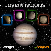 Jupiter Widget