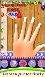 Christmas Nail Art v3.1.1