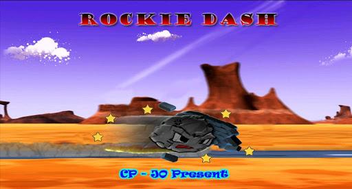 Rockie Dash