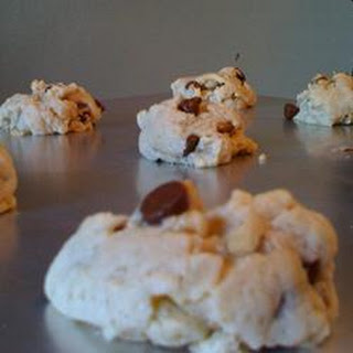 Grandma Weld's Cookies