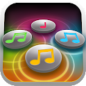 Rhythm Repeat icon