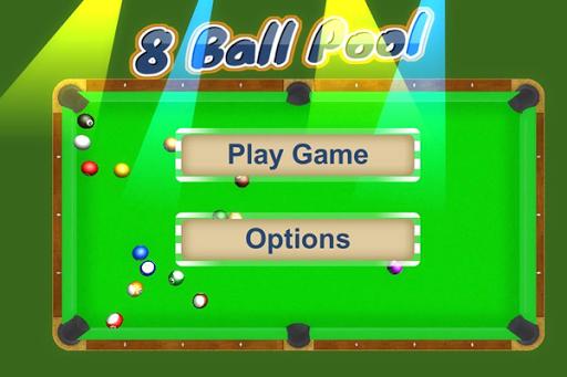 8 Ball pool Pro 2014