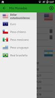 Screenshot of ¿Cuanto Te Roban?