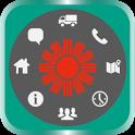 동부택배 icon