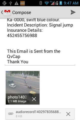 【免費旅遊App】Quick Capture-APP點子
