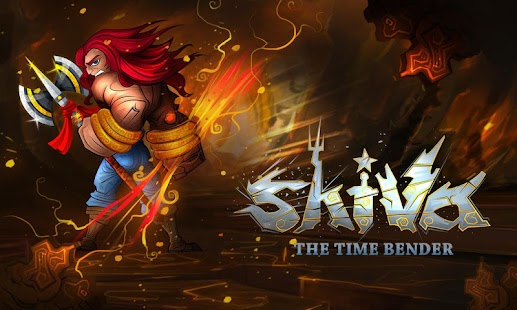 Shiva: The Time Bender- screenshot thumbnail
