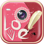 Love Insta Text on Pictures 1.2.1 Apk
