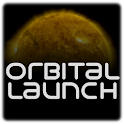 Orbital Launch Trial logo