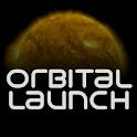 Orbital Launch Trial logo
