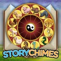 StoryChimes Race of The Zodiac logo