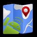 Handy Locator Lite icon