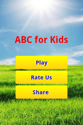 ABC for Kids Lite