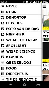 WTF.nl - screenshot thumbnail