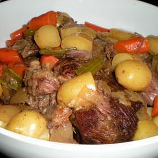 Marie'S Easy Slow Cooker Beef Stew Recipe